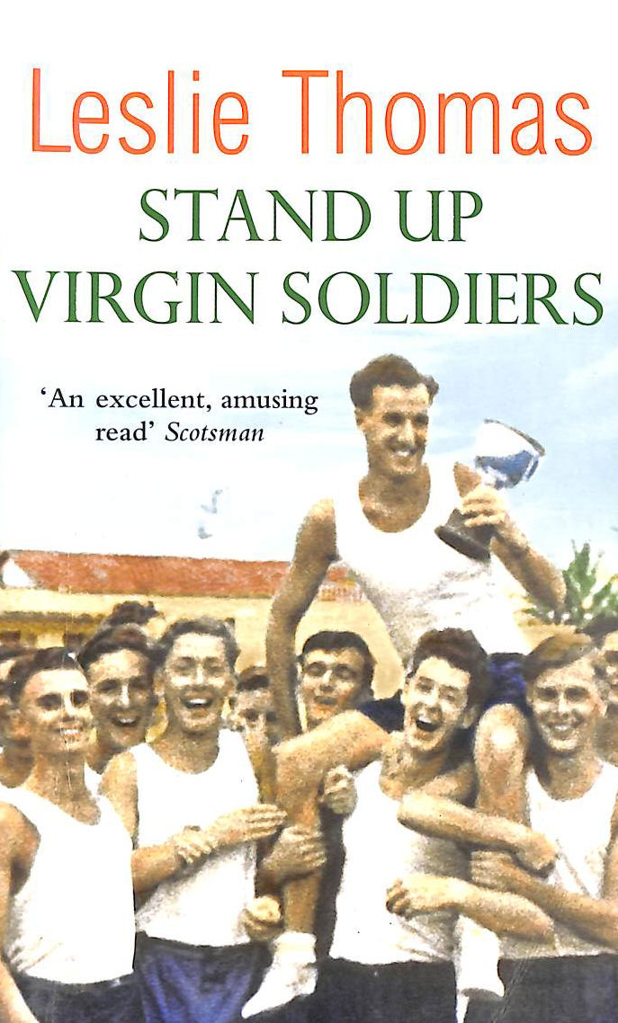 Image for Stand Up Virgin Soldiers (Virgin Soldiers Trilogy 3)