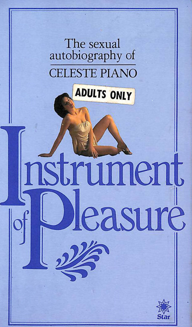 Image for Instrument of Pleasure (A Star book)