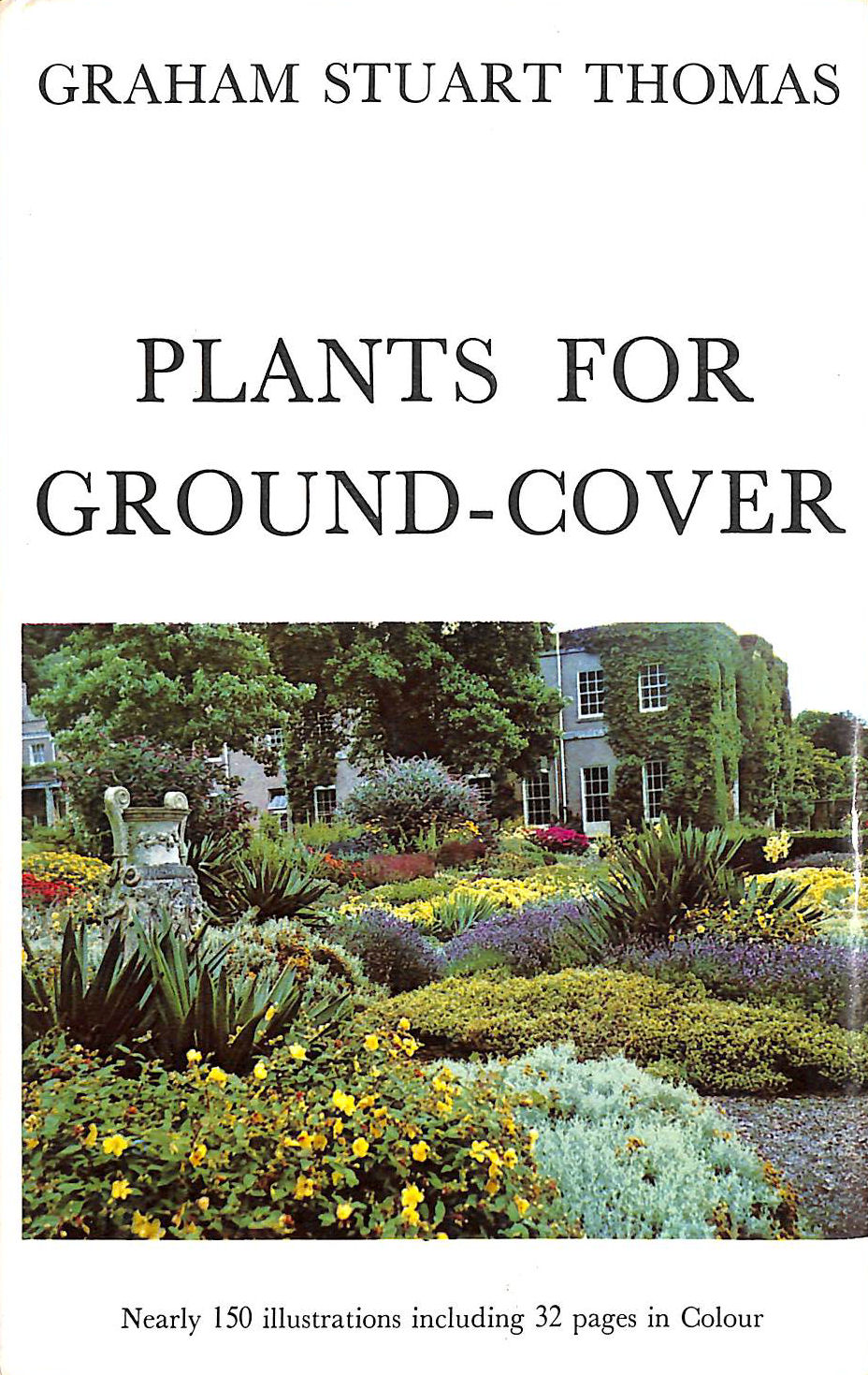 Image for Plants for Ground Cover