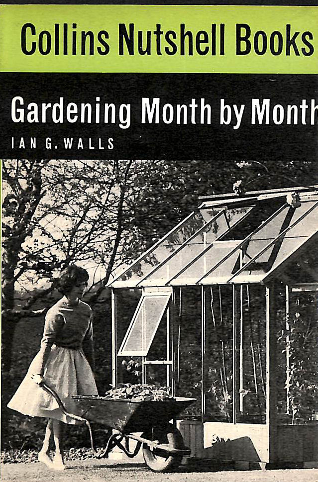Image for Gardening Month By Month (Collins Nutshell)