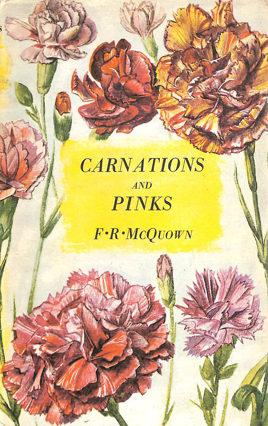 Image for CARNATIONS & PINKS