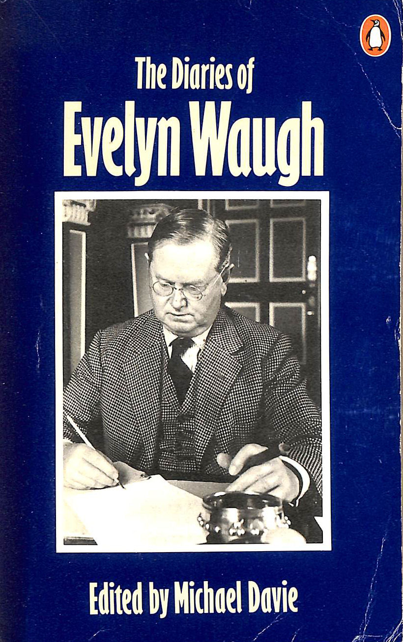 Image for The Diaries of Evelyn Waugh: 1911-1965
