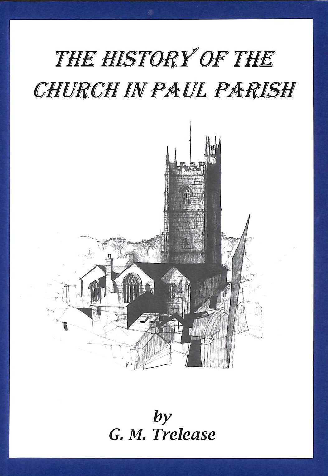 Image for The History of the Church in Paul Parish