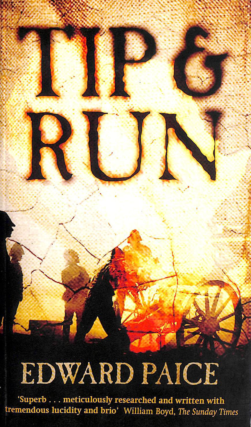 Image for Tip and Run: The Untold Tragedy of the First World War in Africa
