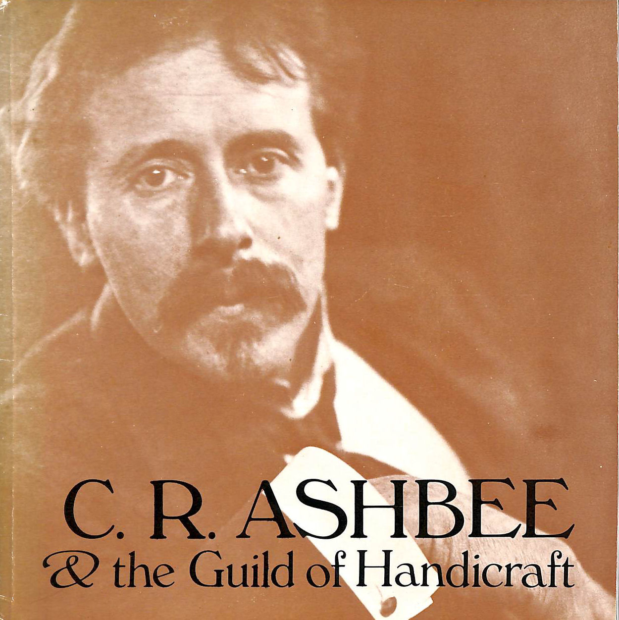 Image for C. R. Ashbee and the Guild of Handicraft.