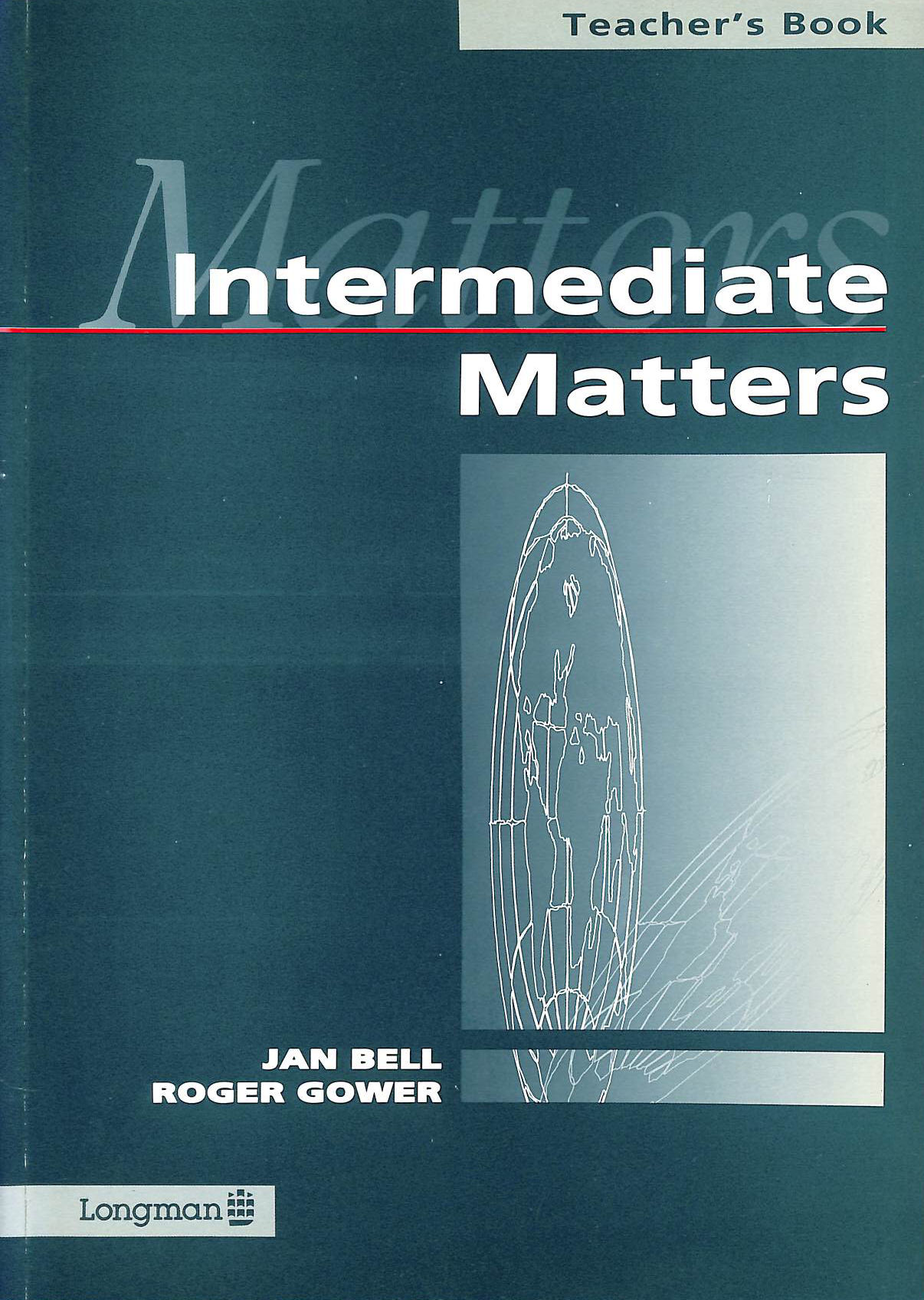 Image for Intermediate Matters: Tchrs'