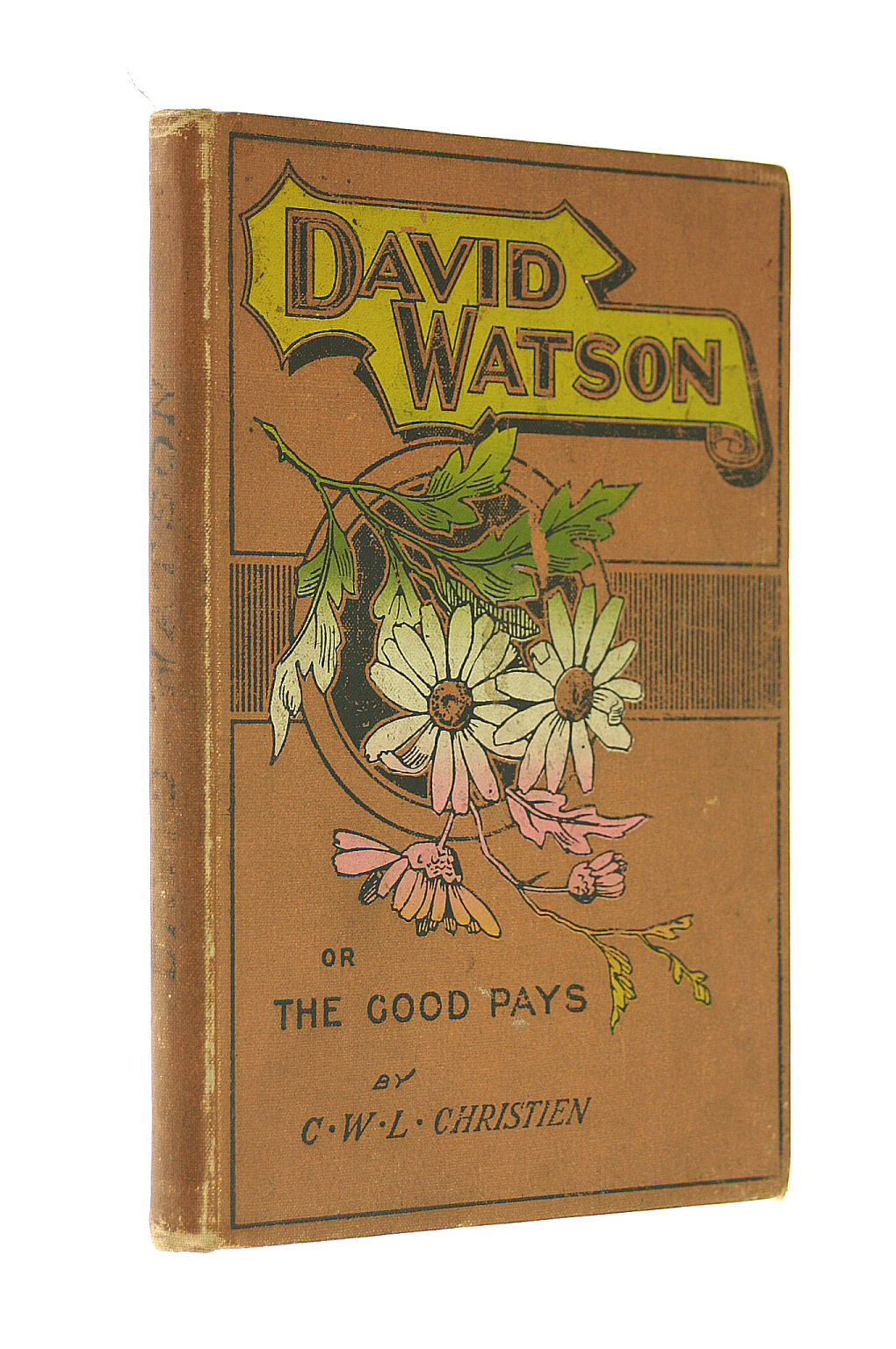 Image for David Watson; or, the Good pays
