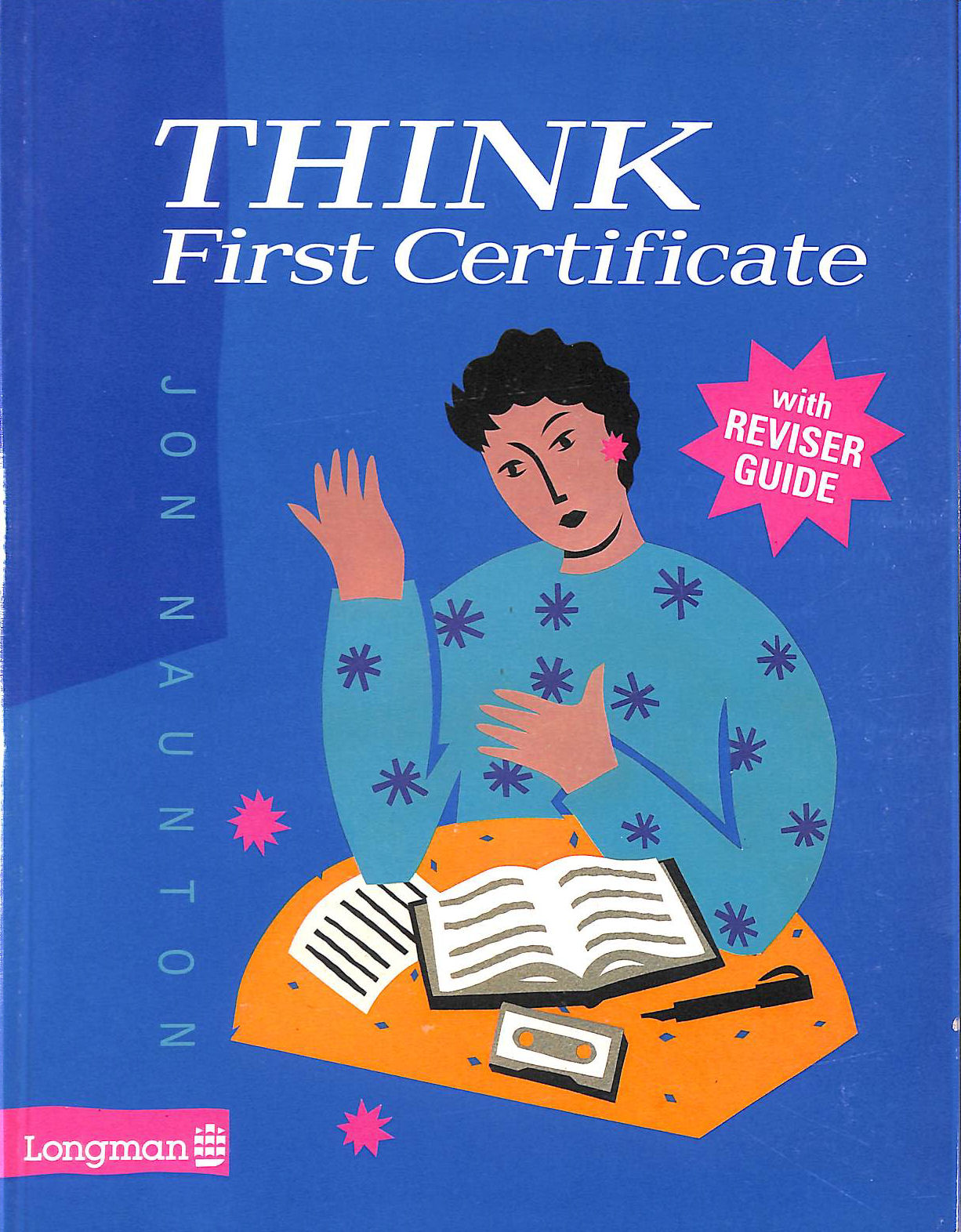 Image for Think First Certificate