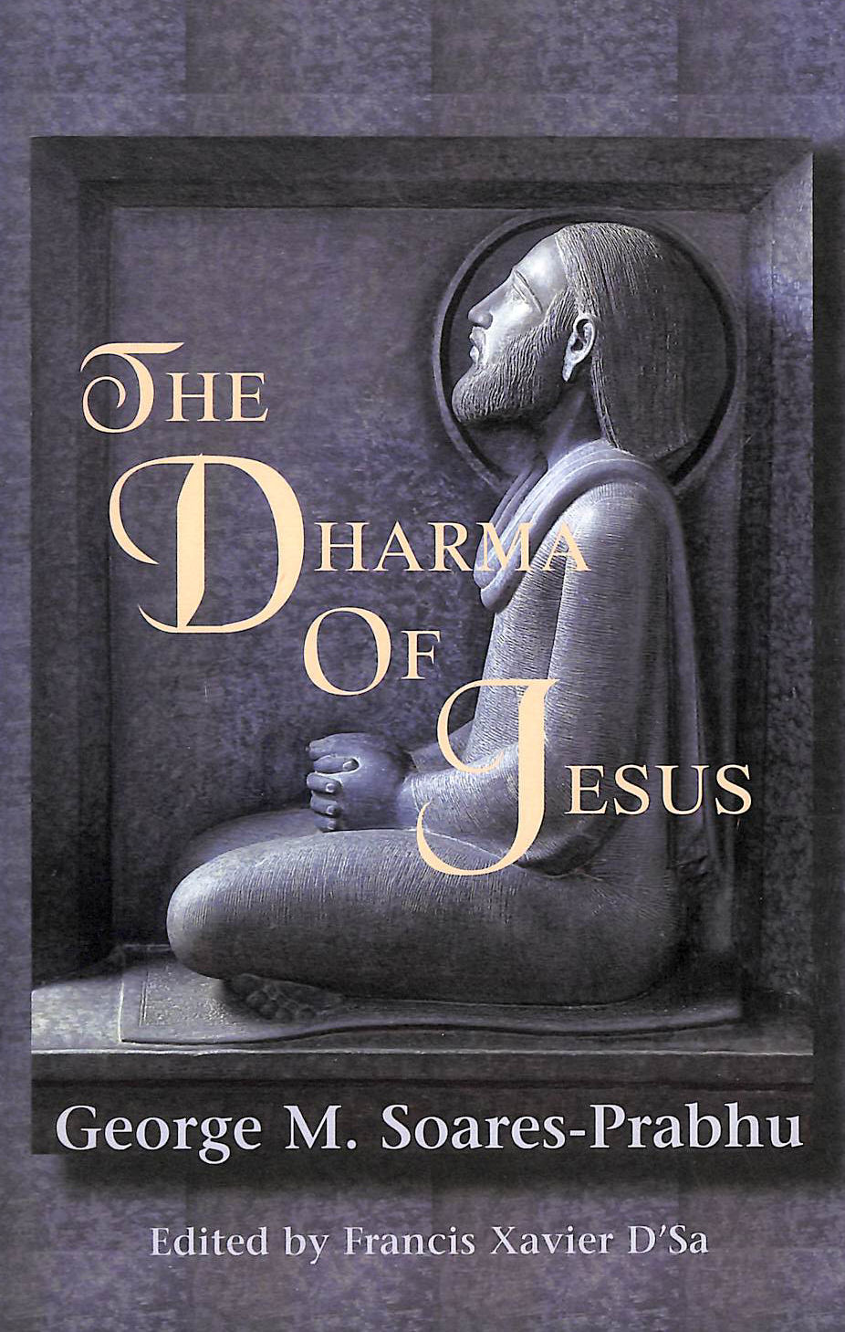 Image for The Dharma of Jesus