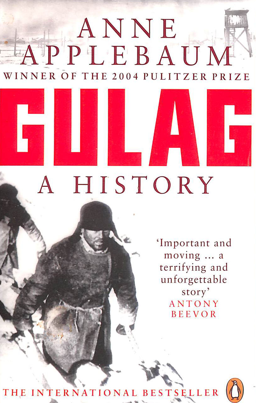 Image for Gulag: A History of the Soviet Camps