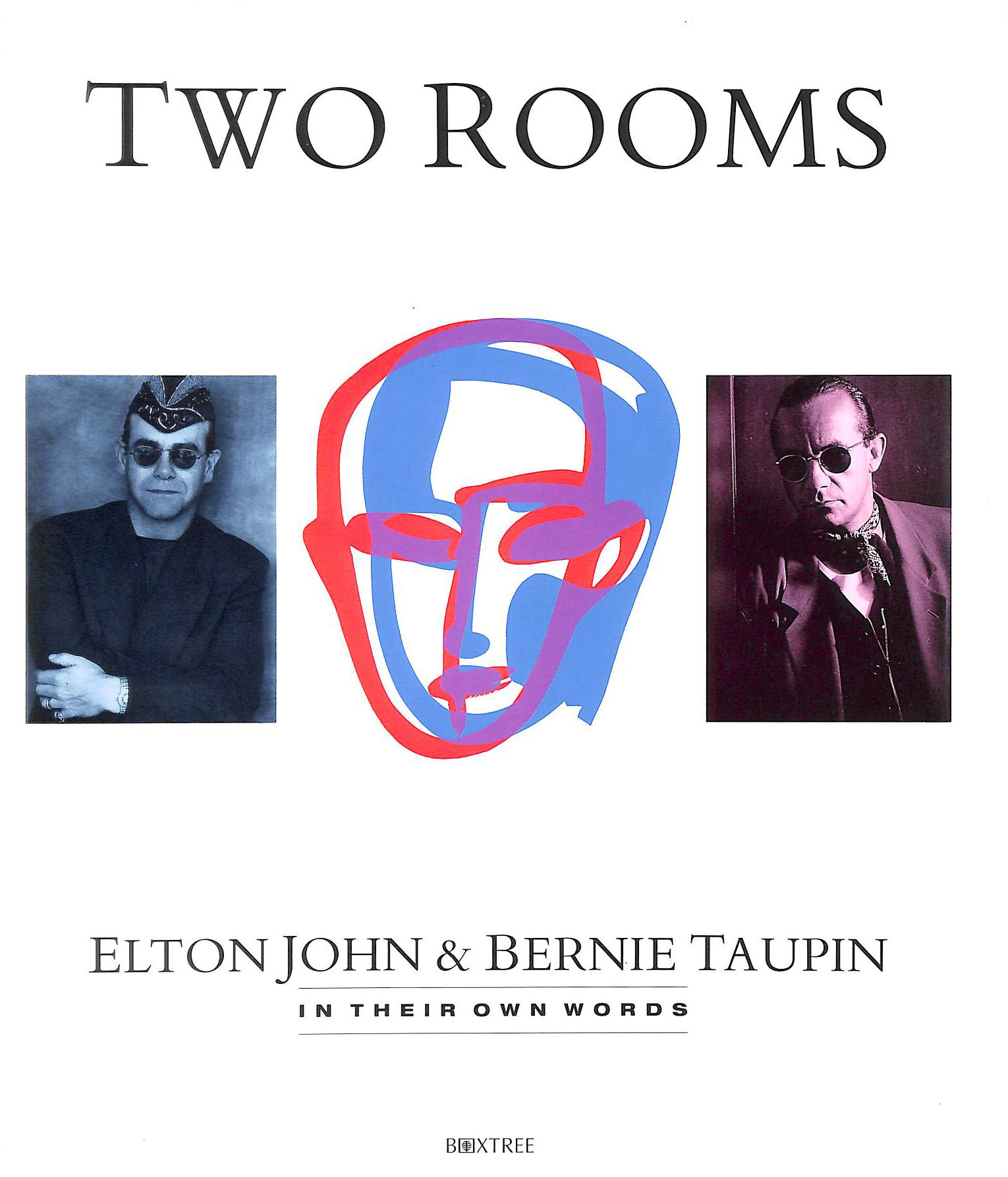 Image for Two Rooms: A Celebration of Elton John and Bernie Taupin