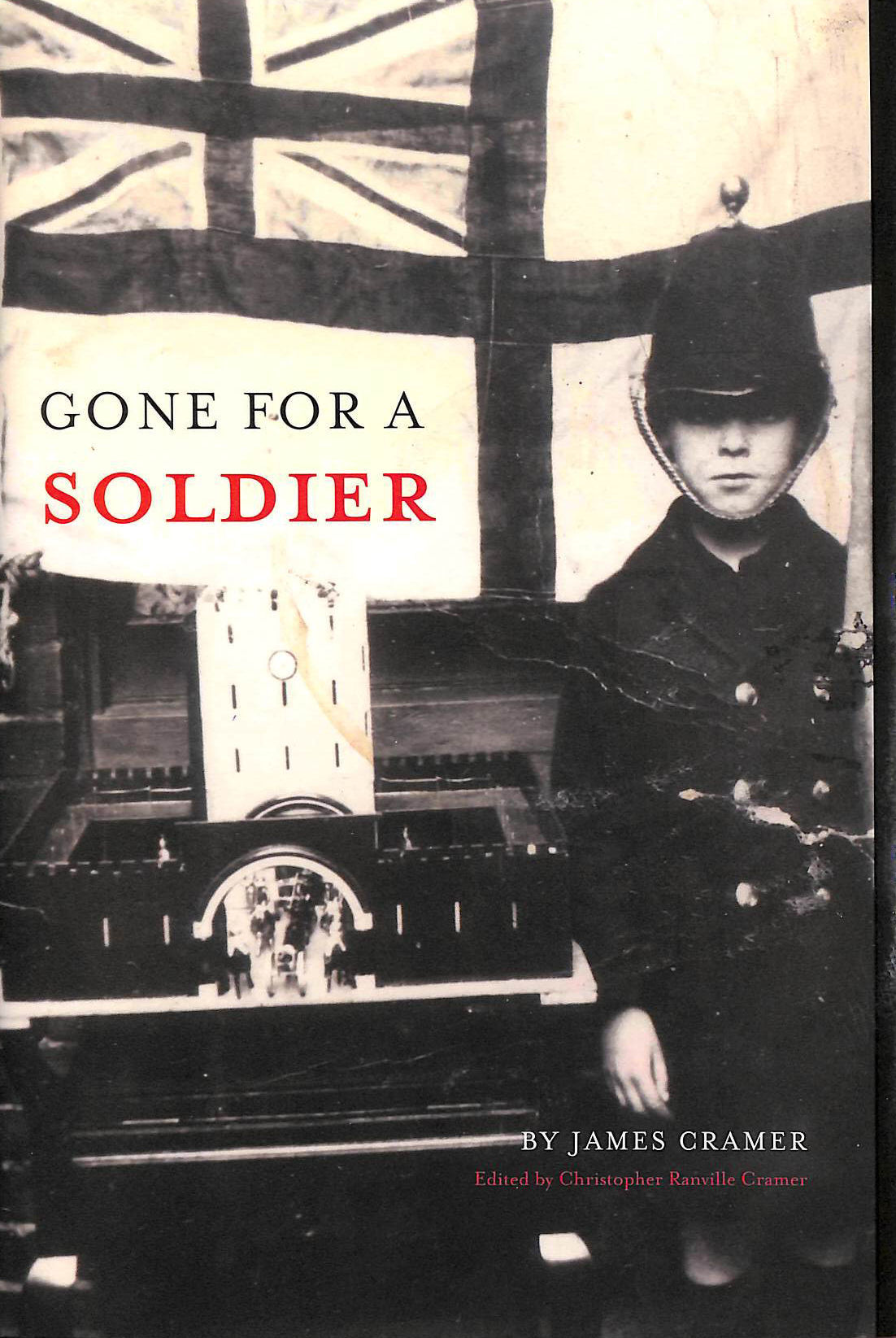 Image for Gone for a Soldier.
