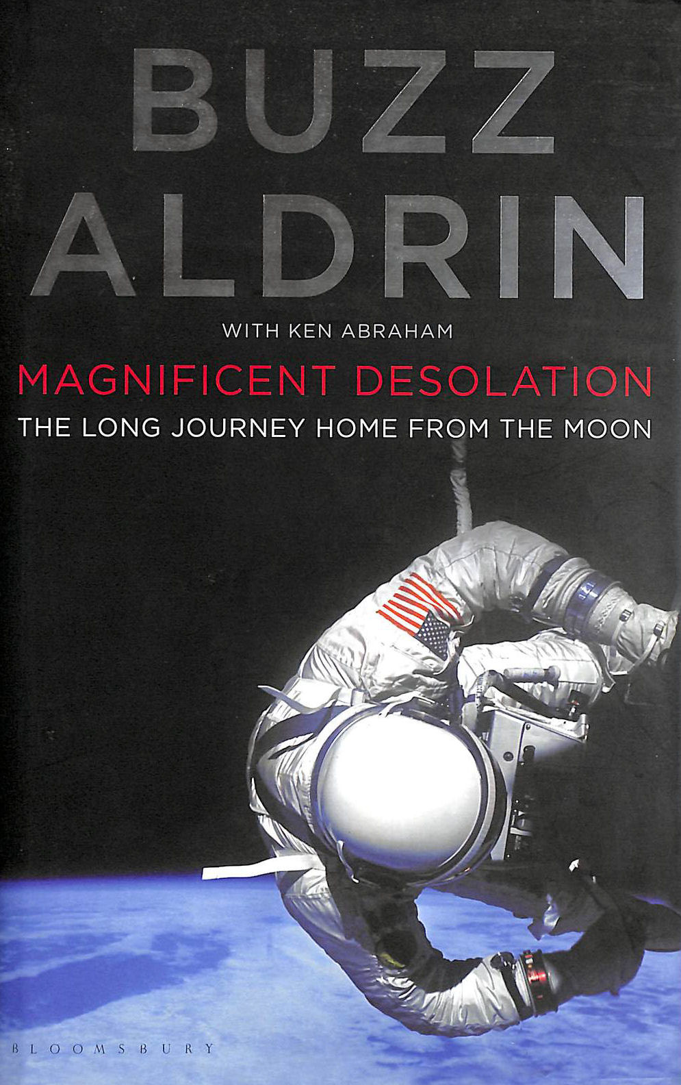 Image for Magnificent Desolation: The Long Journey Home from the Moon