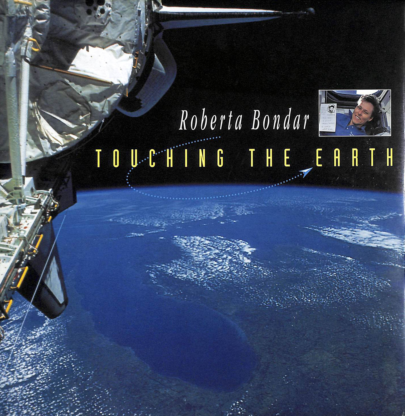 Image for Touching the Earth (Science S.)