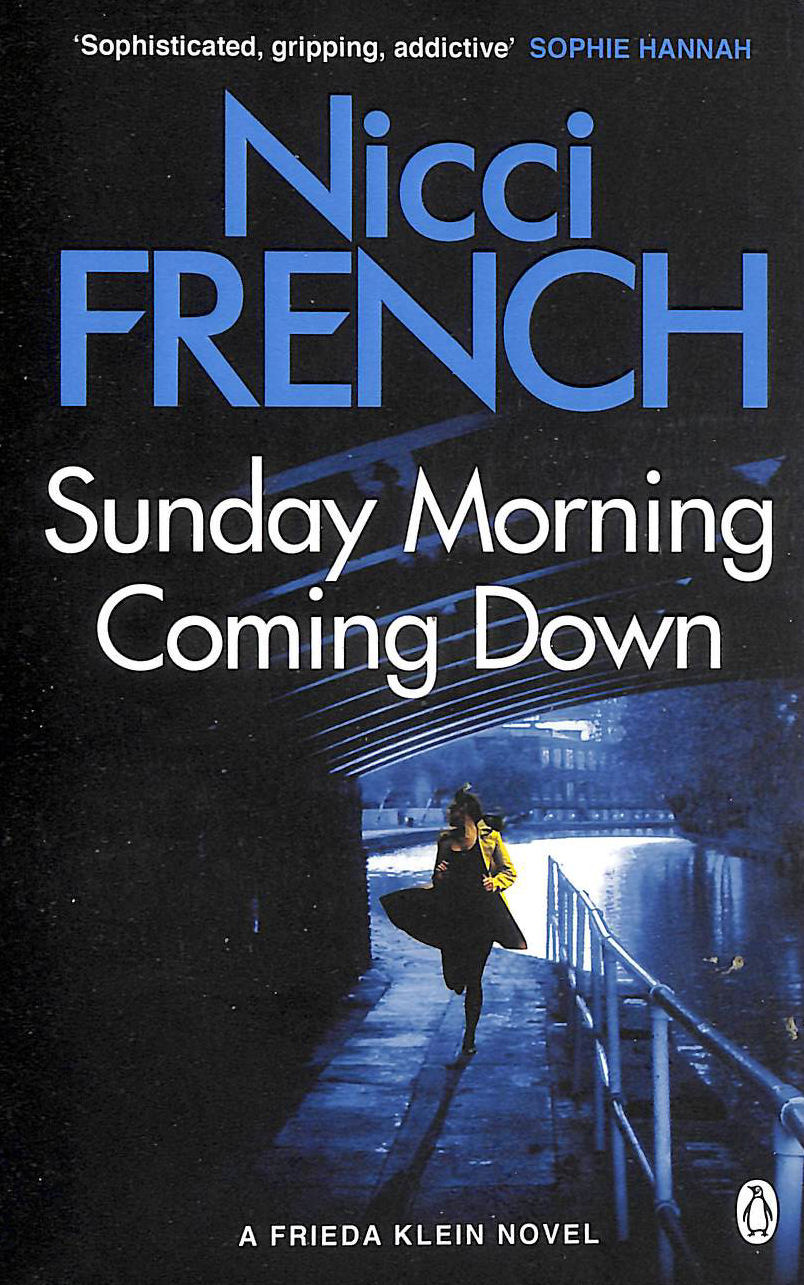 Image for Sunday Morning Coming Down: A Frieda Klein Novel (7)