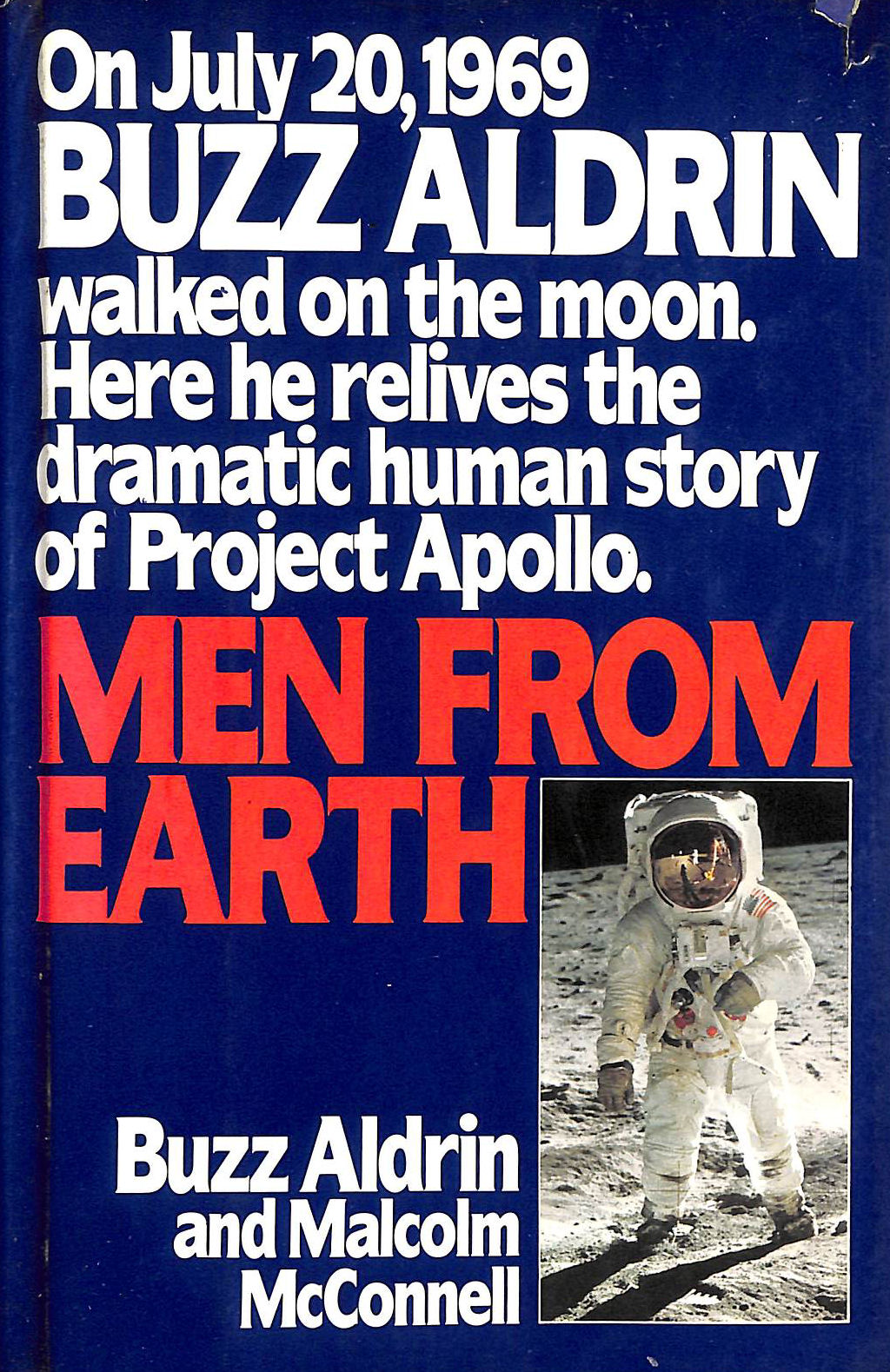 Image for Men from Earth