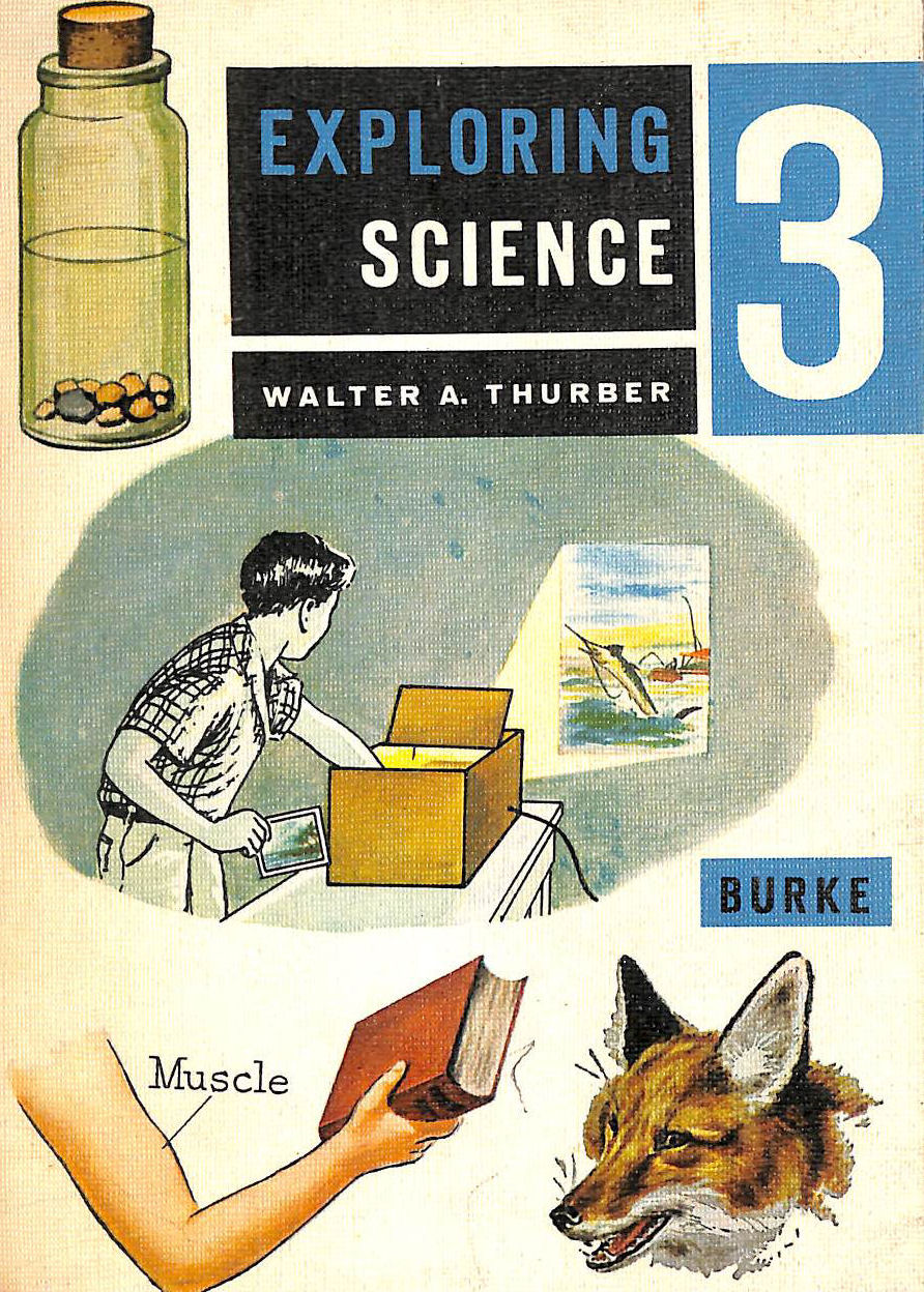 Image for Exploring Science: Bk. 3