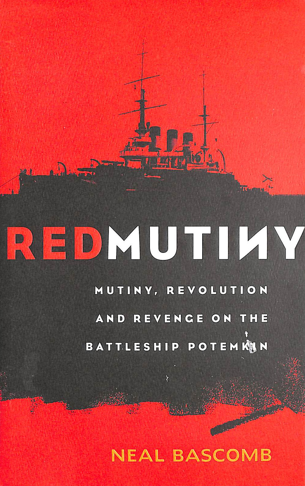 Image for Red Mutiny: The True Story Of The Battleship Potemkin Mutiny