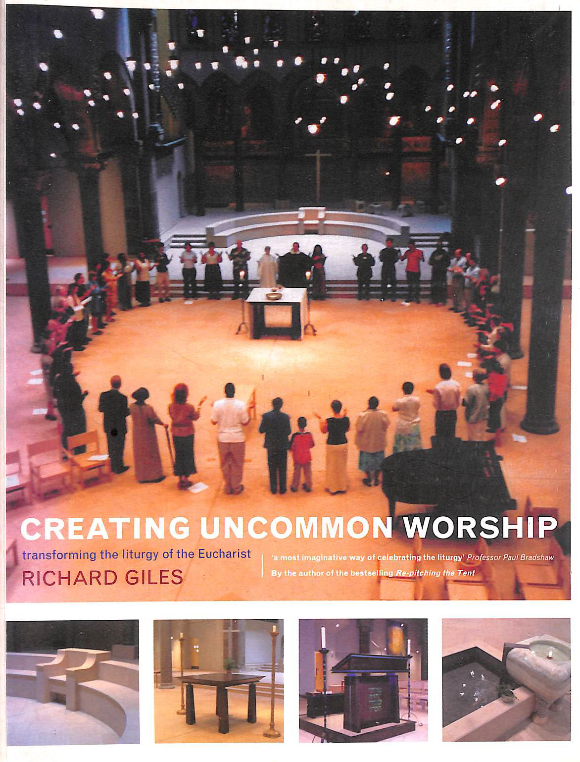Image for Creating Uncommon Worship