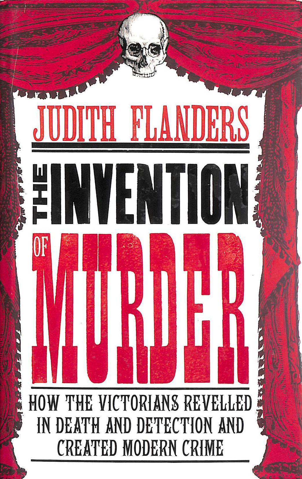 Image for The Invention of Murder