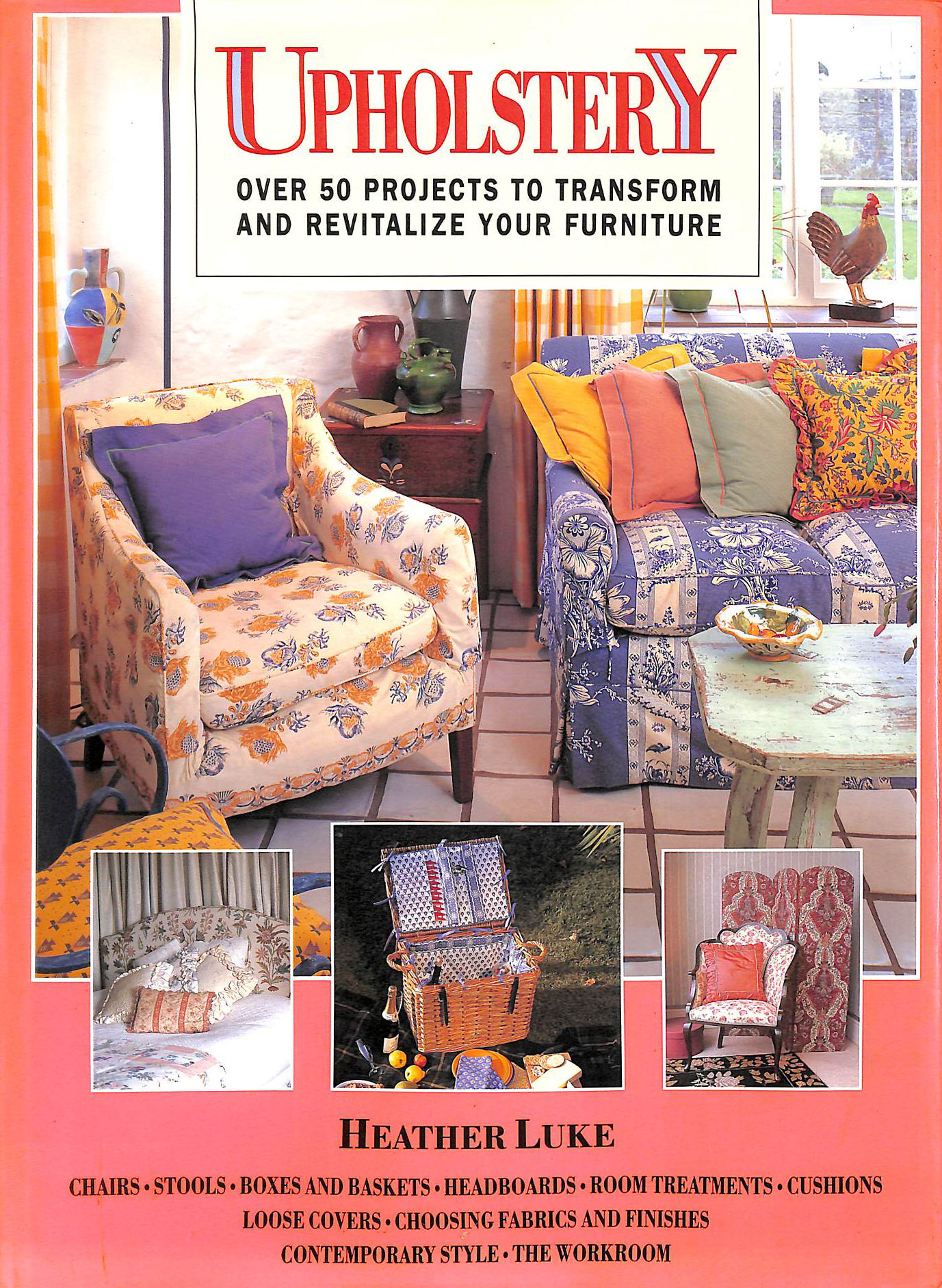 Image for Upholstery