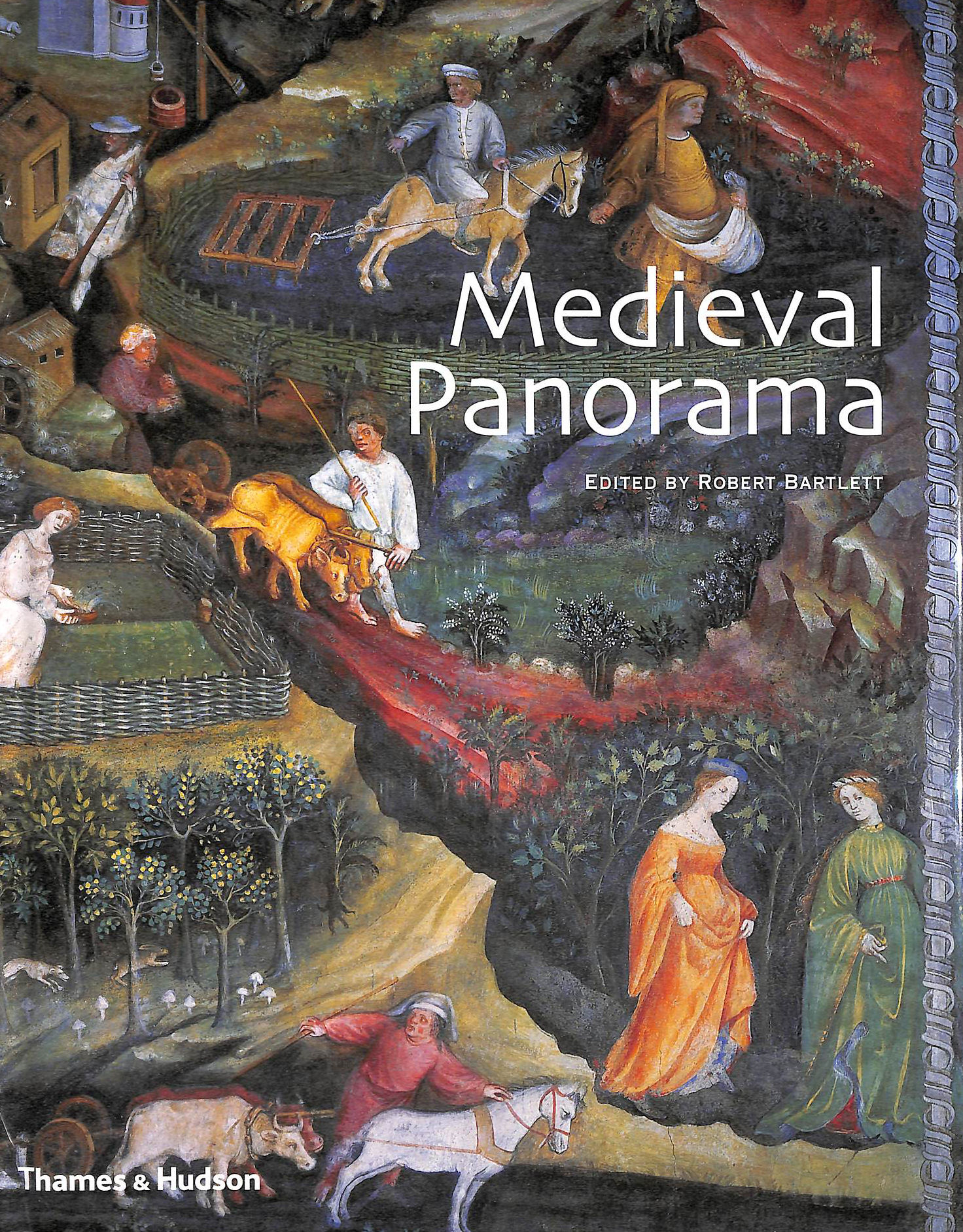 Image for Medieval Panorama