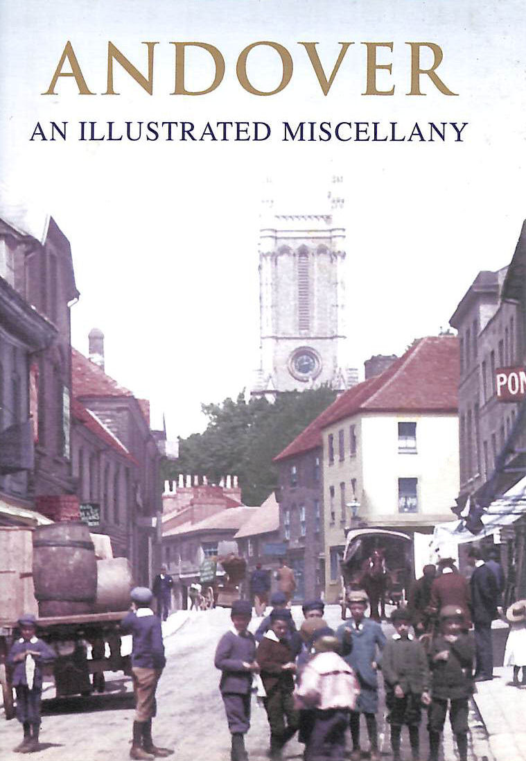 Image for Andover: An Illustrated Miscellany