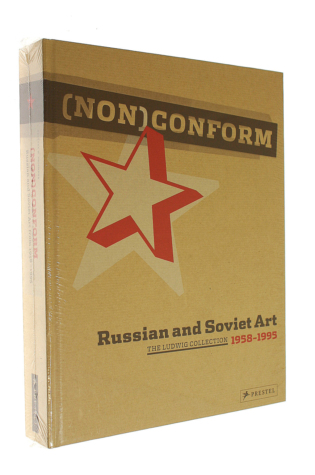 Image for (Non)conform: Russian and Soviet Artists 1958-1995: Ludwig Collection