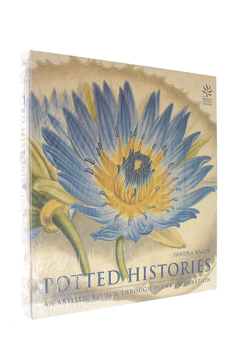 Image for Potted Histories: An Artistic Voyage Through Plant Exploration