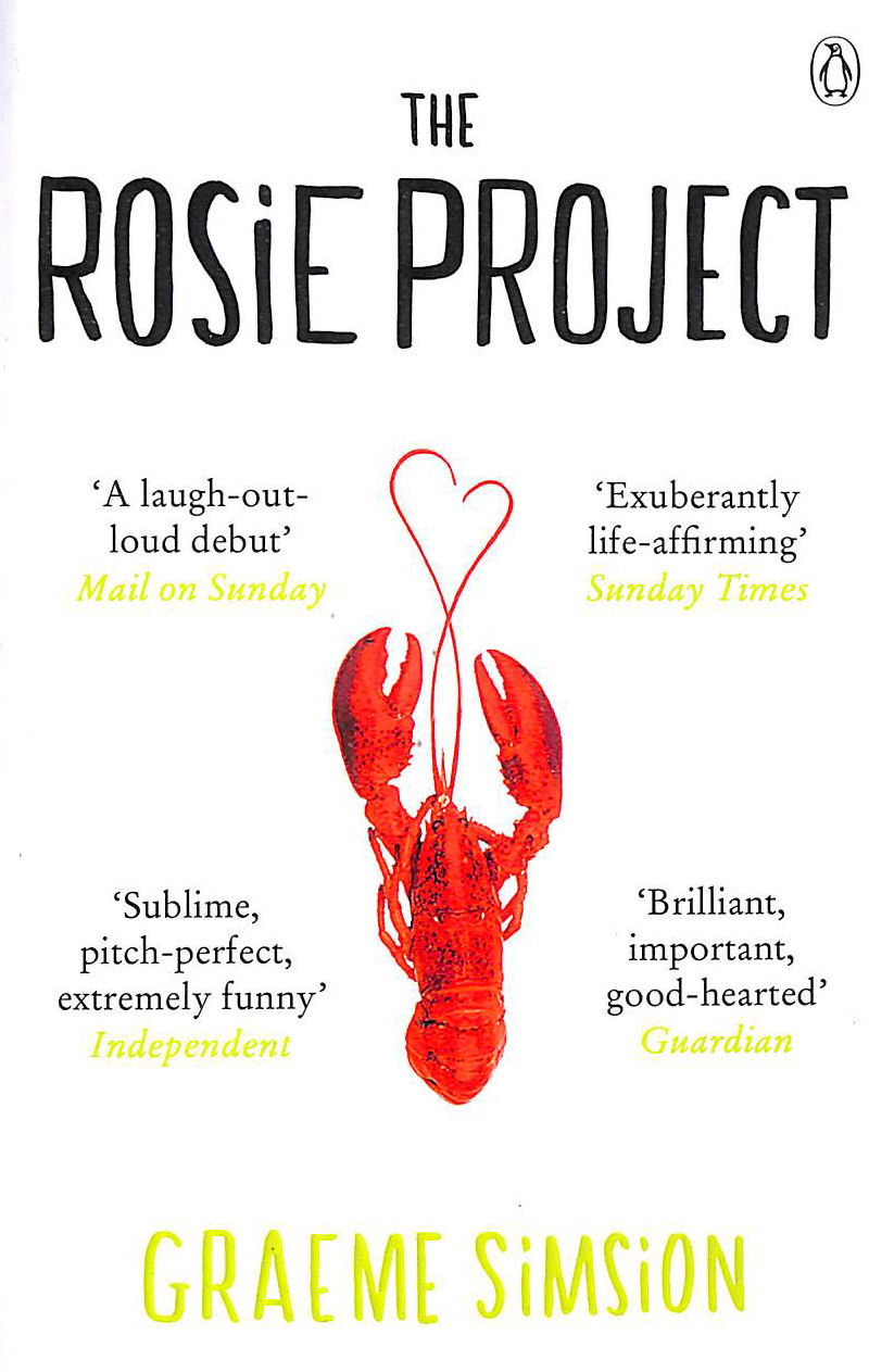 Image for The Rosie Project (The Rosie Project Series)