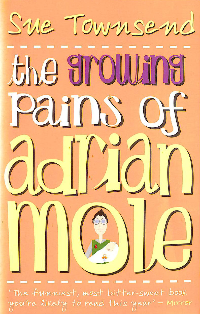 Image for The Growing Pains of Adrian Mole