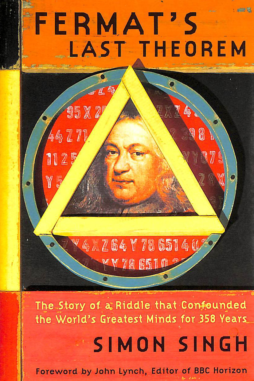 Image for Fermat's Last Theorem
