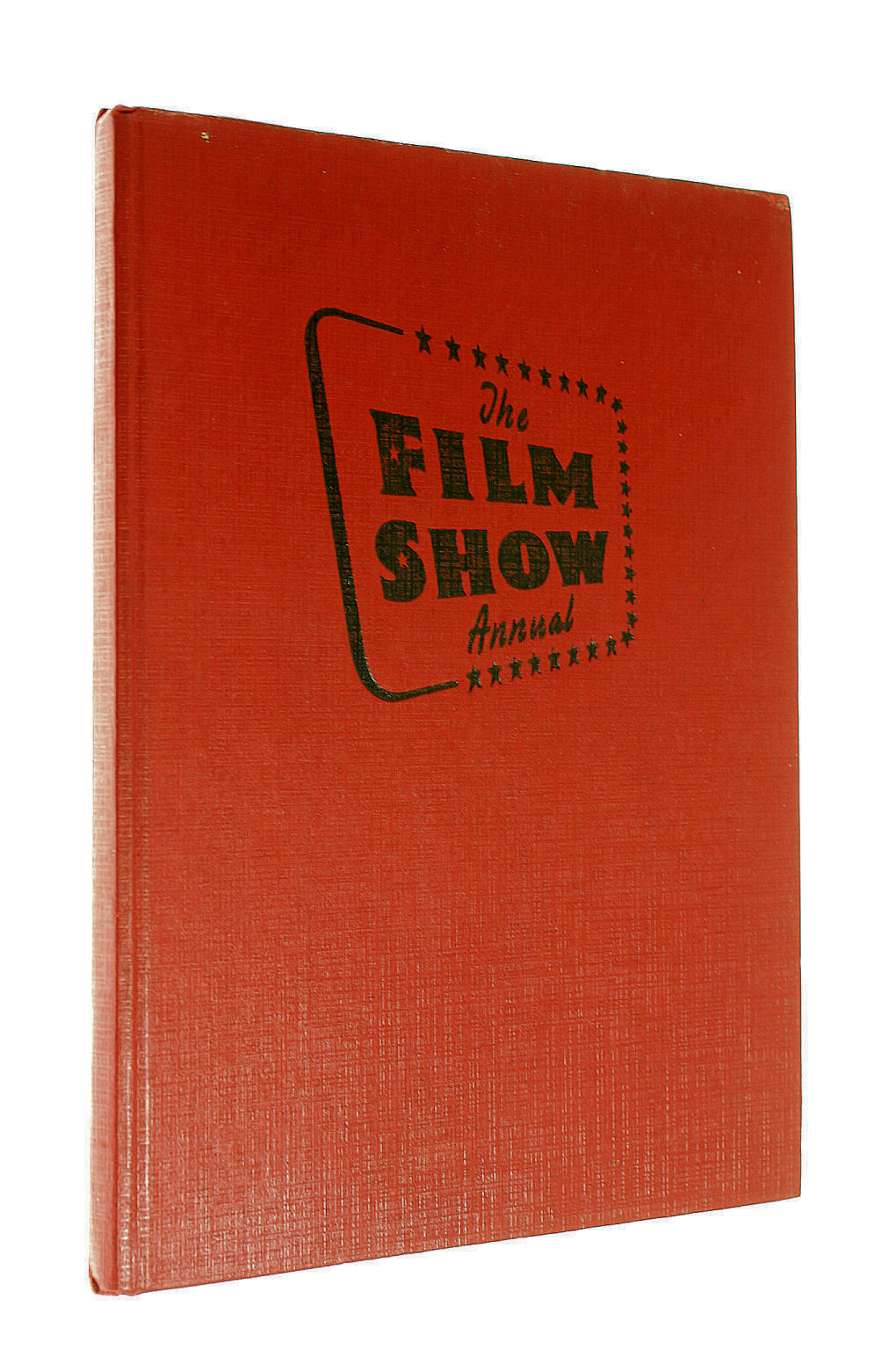 Image for FILM SHOW ANNUAL 1958