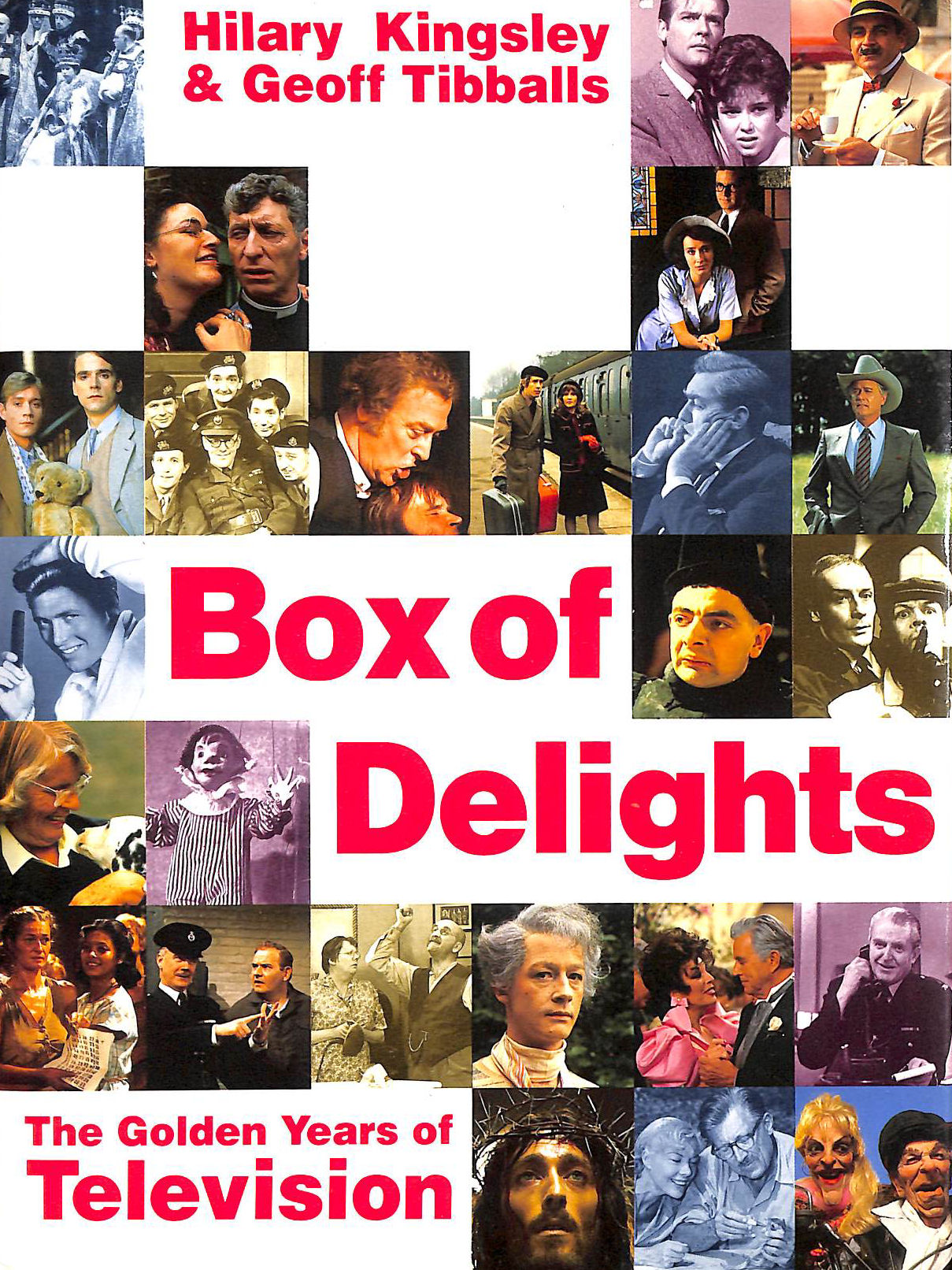 Image for Box Of Delights