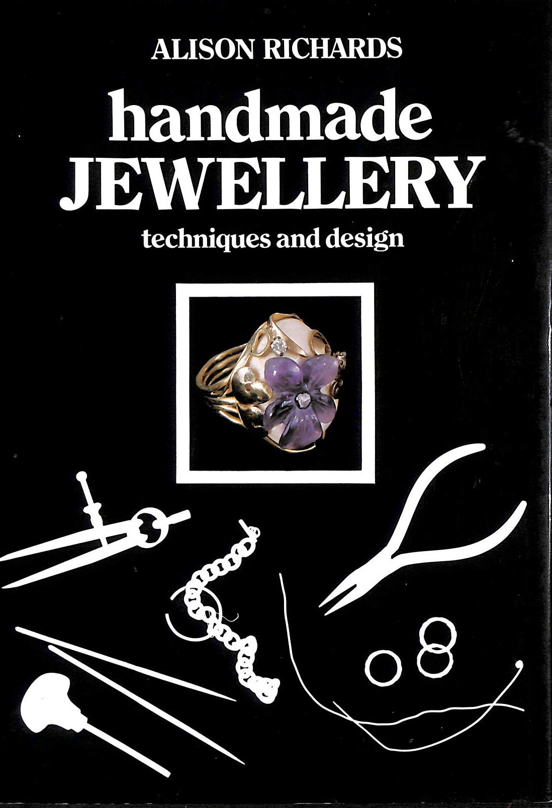 Image for Handmade Jewellery: Techniques and Design