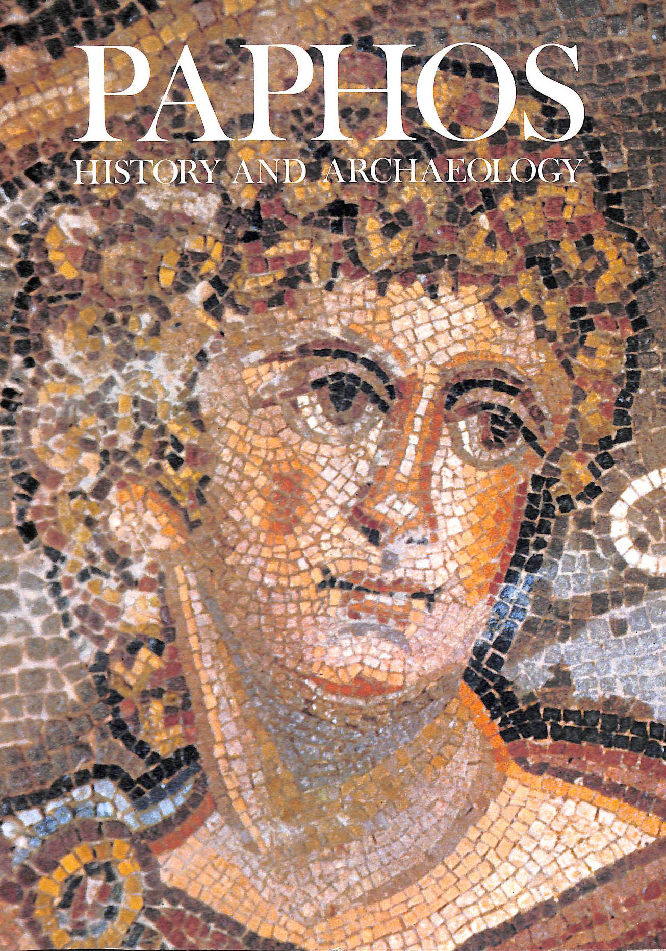 Image for Paphos: History and Archaeology