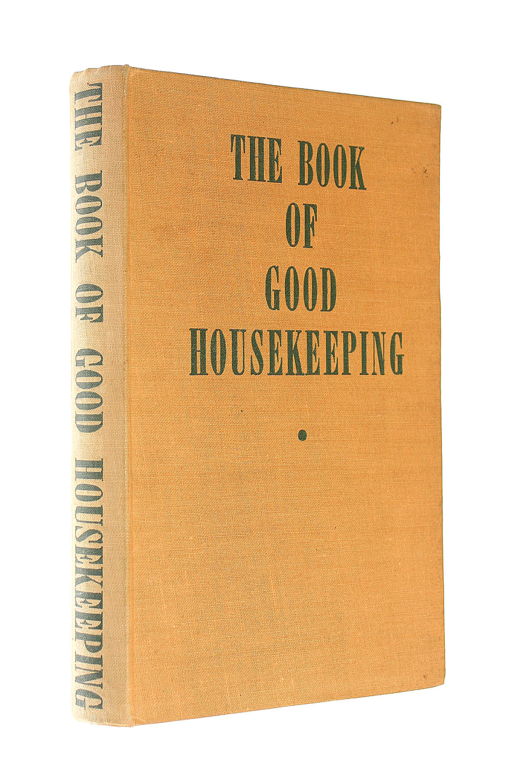 Image for The Book of Good Housekeeping