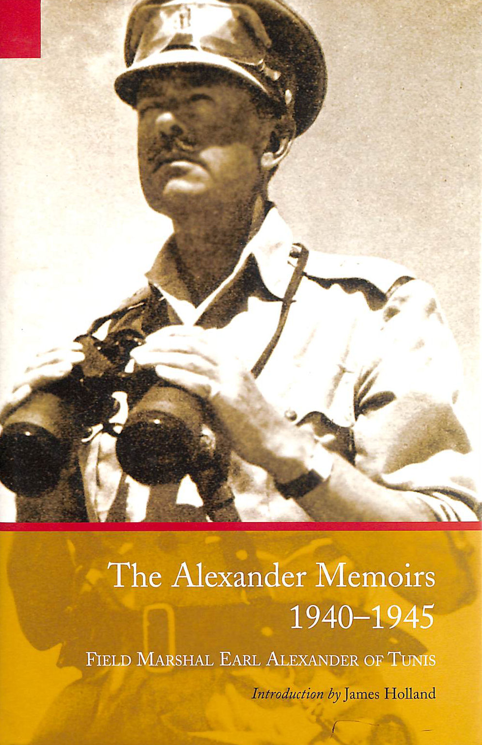 Image for The Alexander Memoirs, 1940-1945