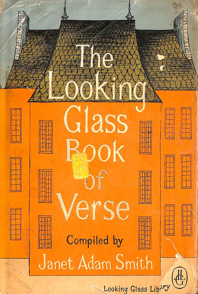 Image for The Looking Glass Book Of Verse.