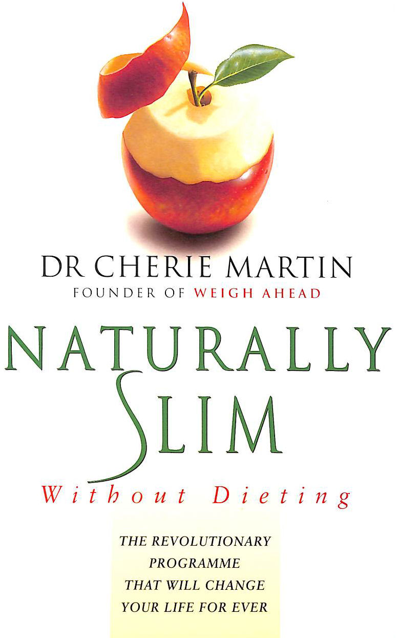 Image for Naturally Slim: Without Dieting