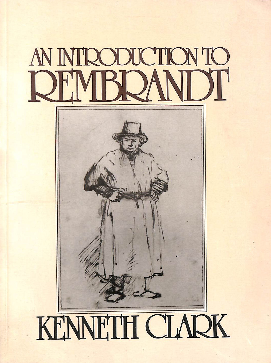 Image for Introduction to Rembrandt