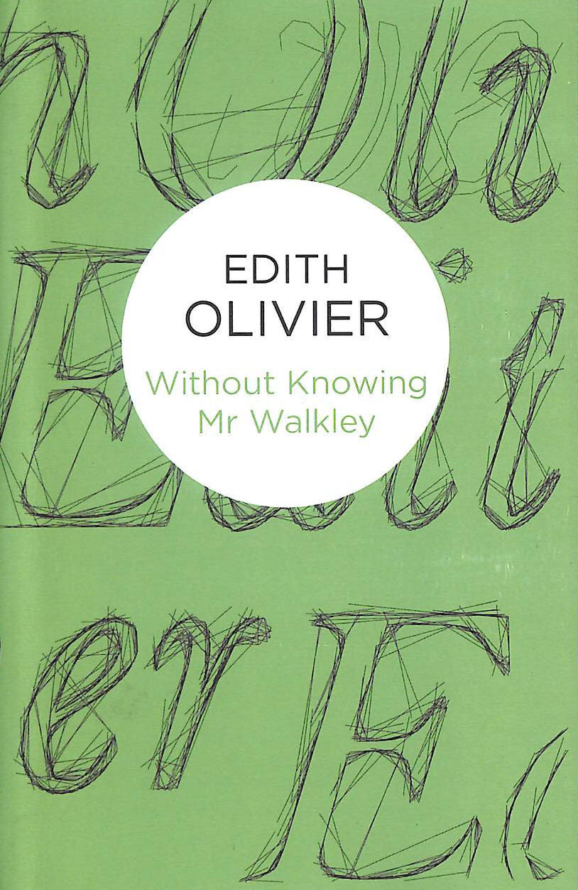Image for Without Knowing Mr Walkley (Bello)