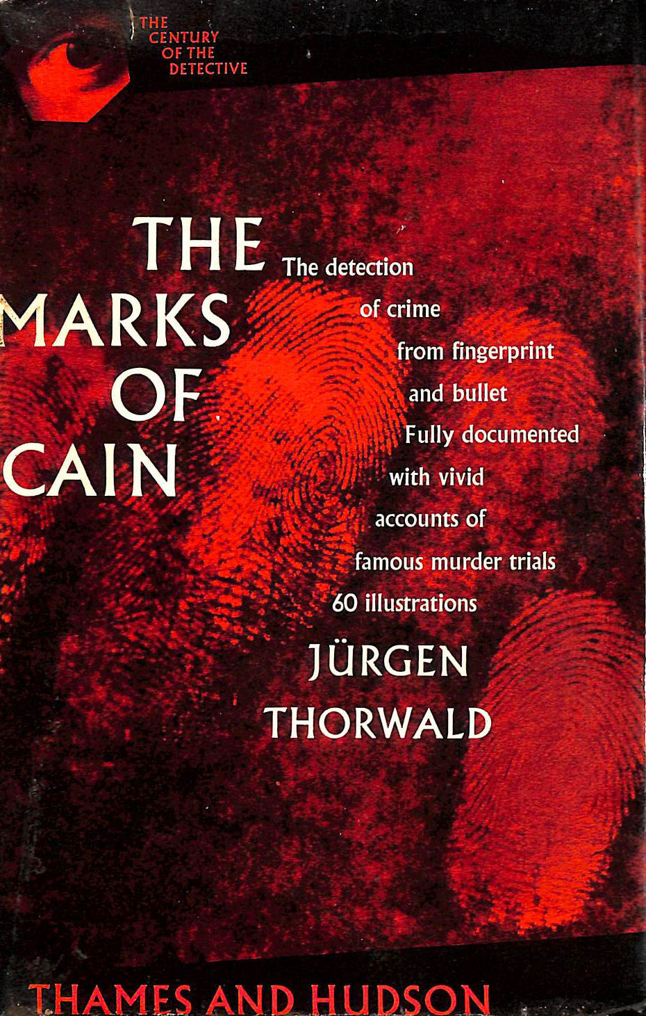 Image for Marks of Cain
