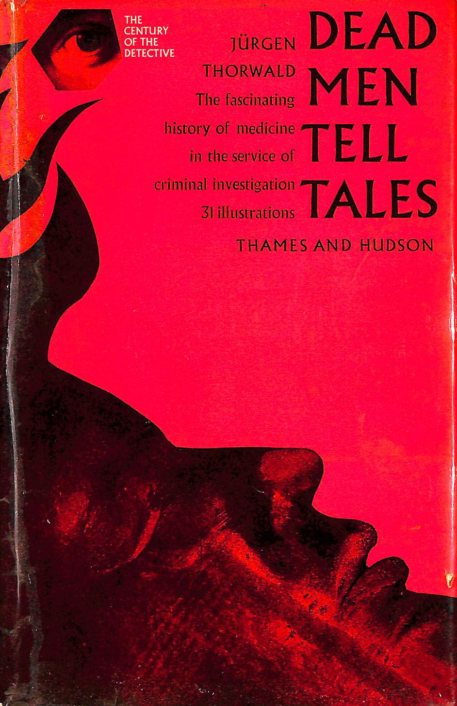 Image for Dead Men Tell Tales (Century of the Detective S.)