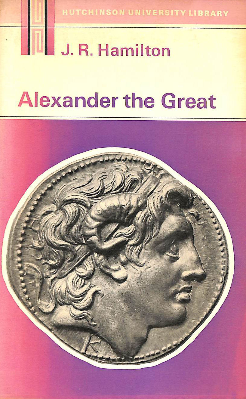 Image for Alexander The Great (Pitt Paperback; 94)