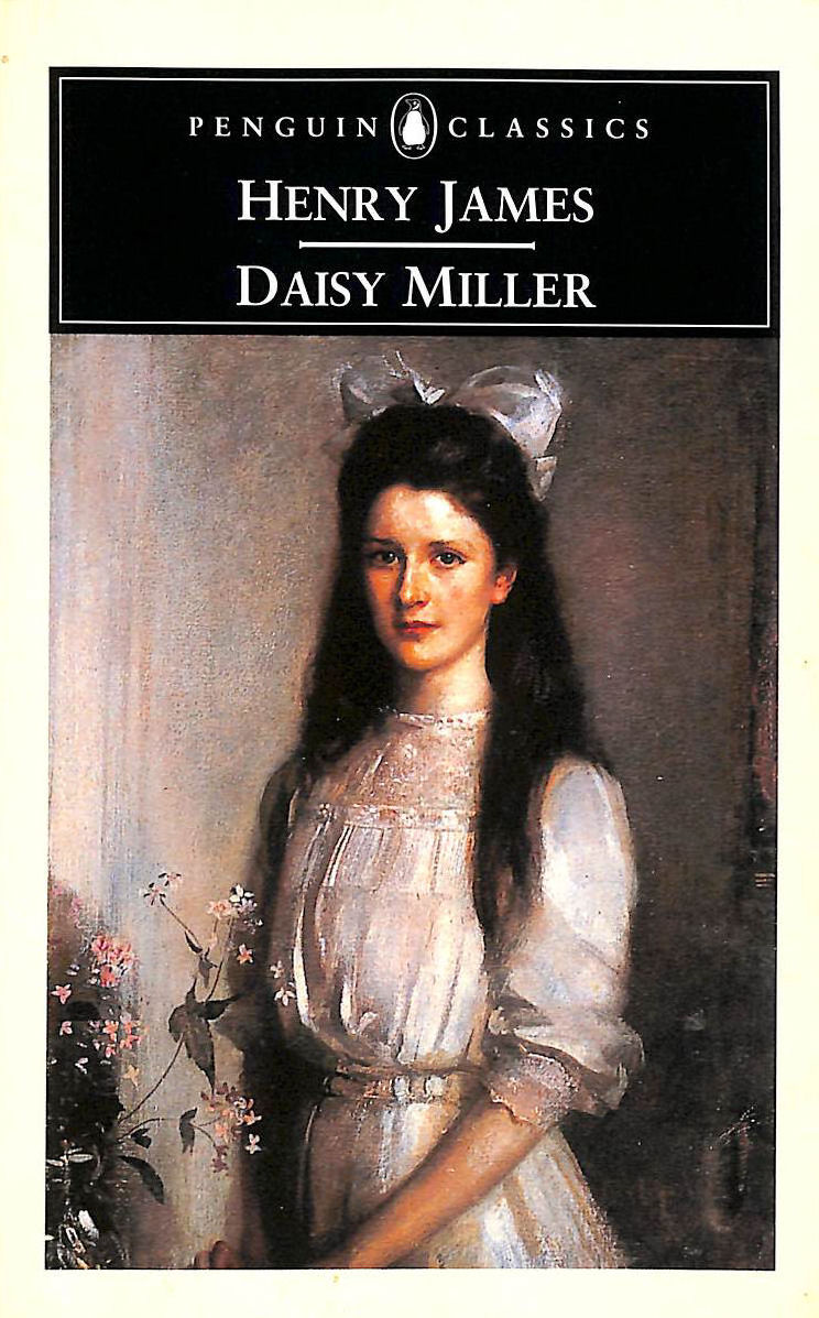 Image for Daisy Miller (Classics)
