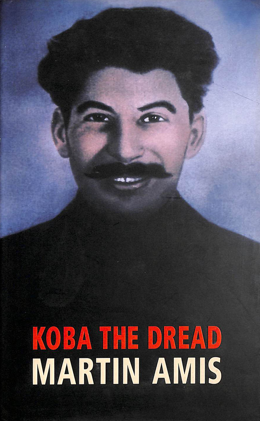Image for Koba The Dread: Laughter and the Twenty Million