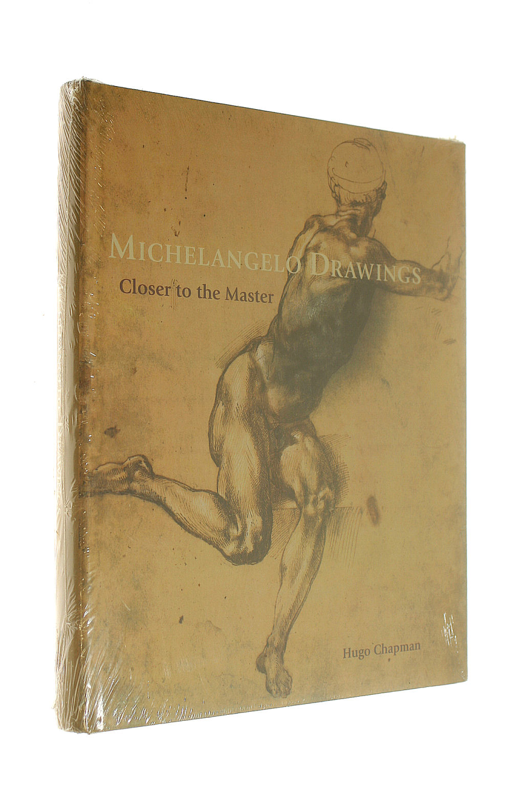 Image for Michelangelo Drawings: Closer to the Master