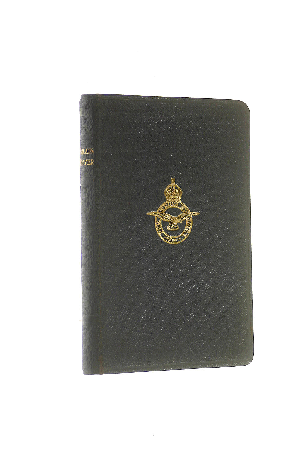 Image for The Book Of Common Prayer And Psalms. RAF Edition