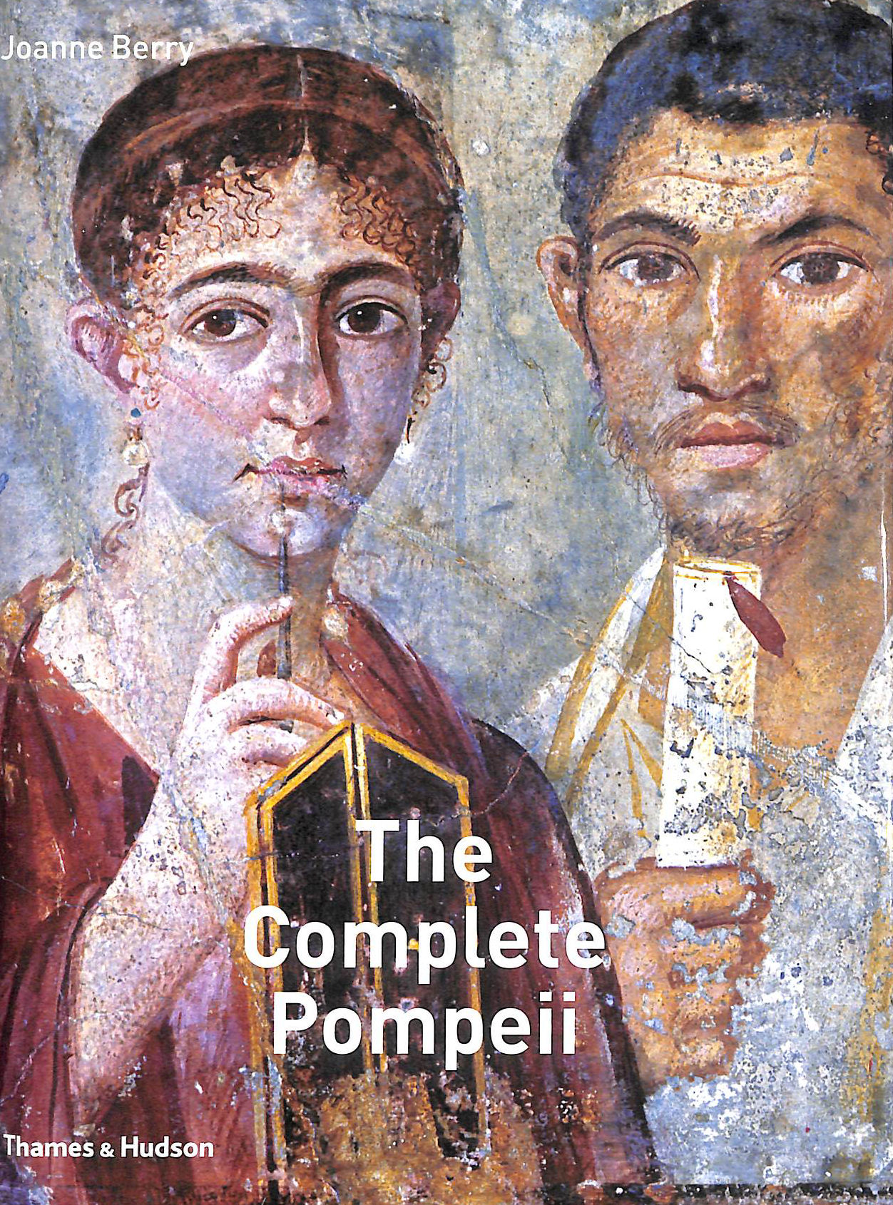 Image for The Complete Pompeii: 0